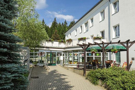 Pflegeheim Antonsh�he