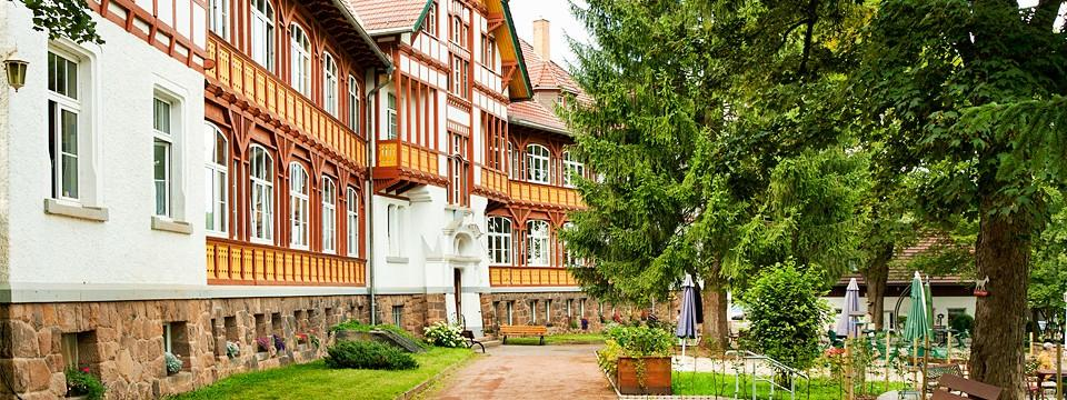 Pro Civitate Pflegeheim Jahnsdorf