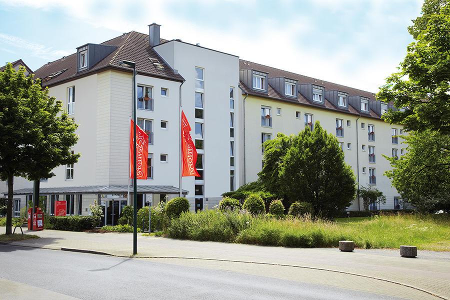 Pro Seniore Residenz D�sseldorf