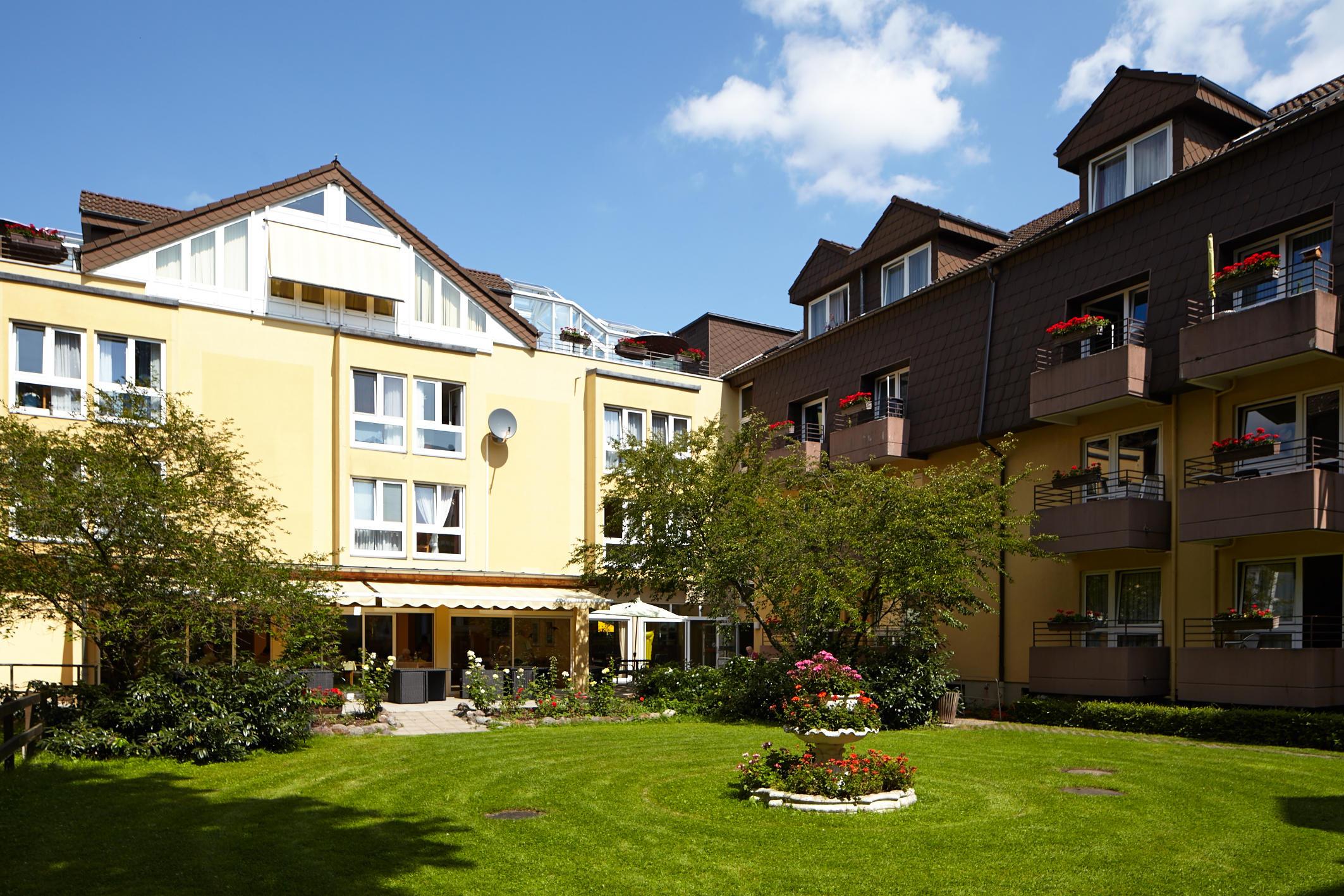 Residenz Zehlendorf