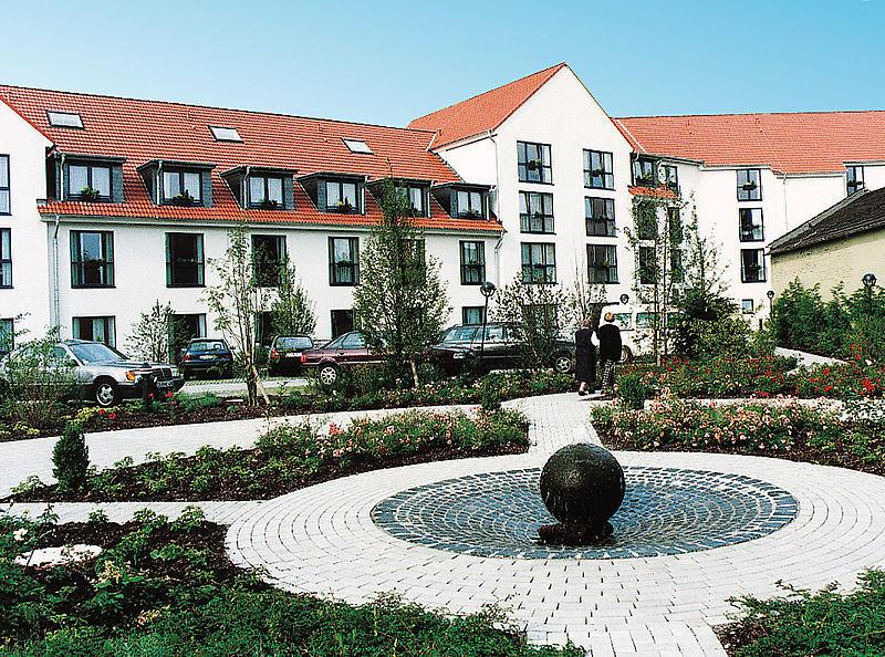 Pro Seniore Domizil Duisburg-Rheinhausen