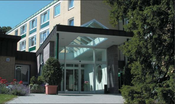 Ernst und Claere Jung Stiftung