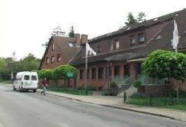 Wohn- und Pflegezentrum Haus Sachsenwaldeck Sa� GbR