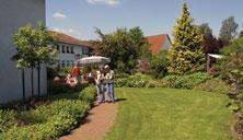 Senioren- und Pflegezentrum Reinfeld