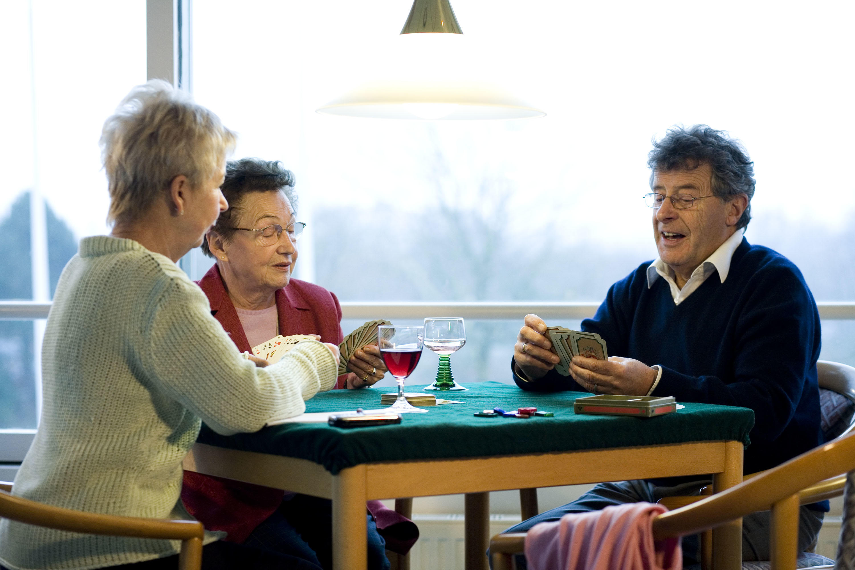 Senioren-Wohnsitz Ratzeburg