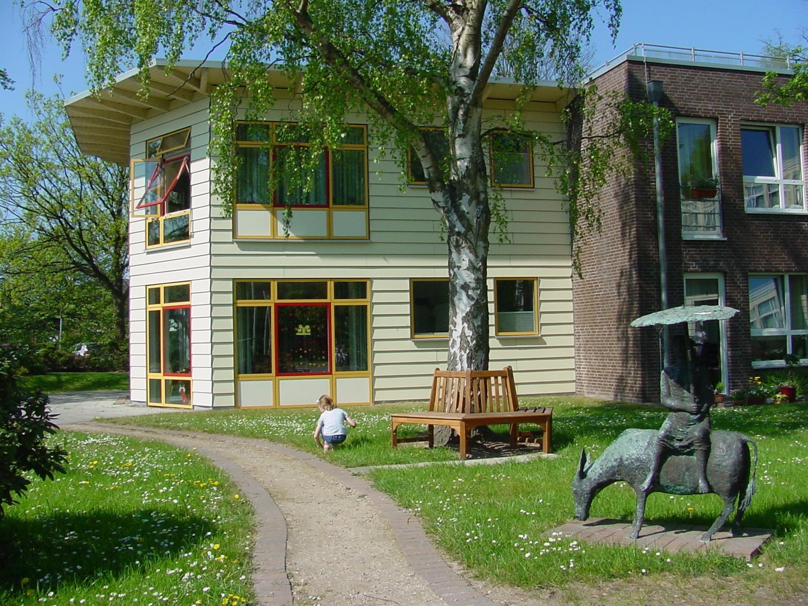 G�nter-L�tgens-Haus