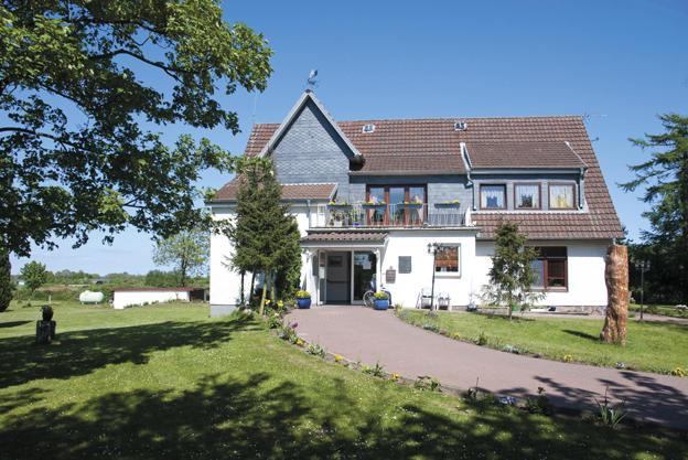 Meritus Seniorenzentrum Haus Krusendorf