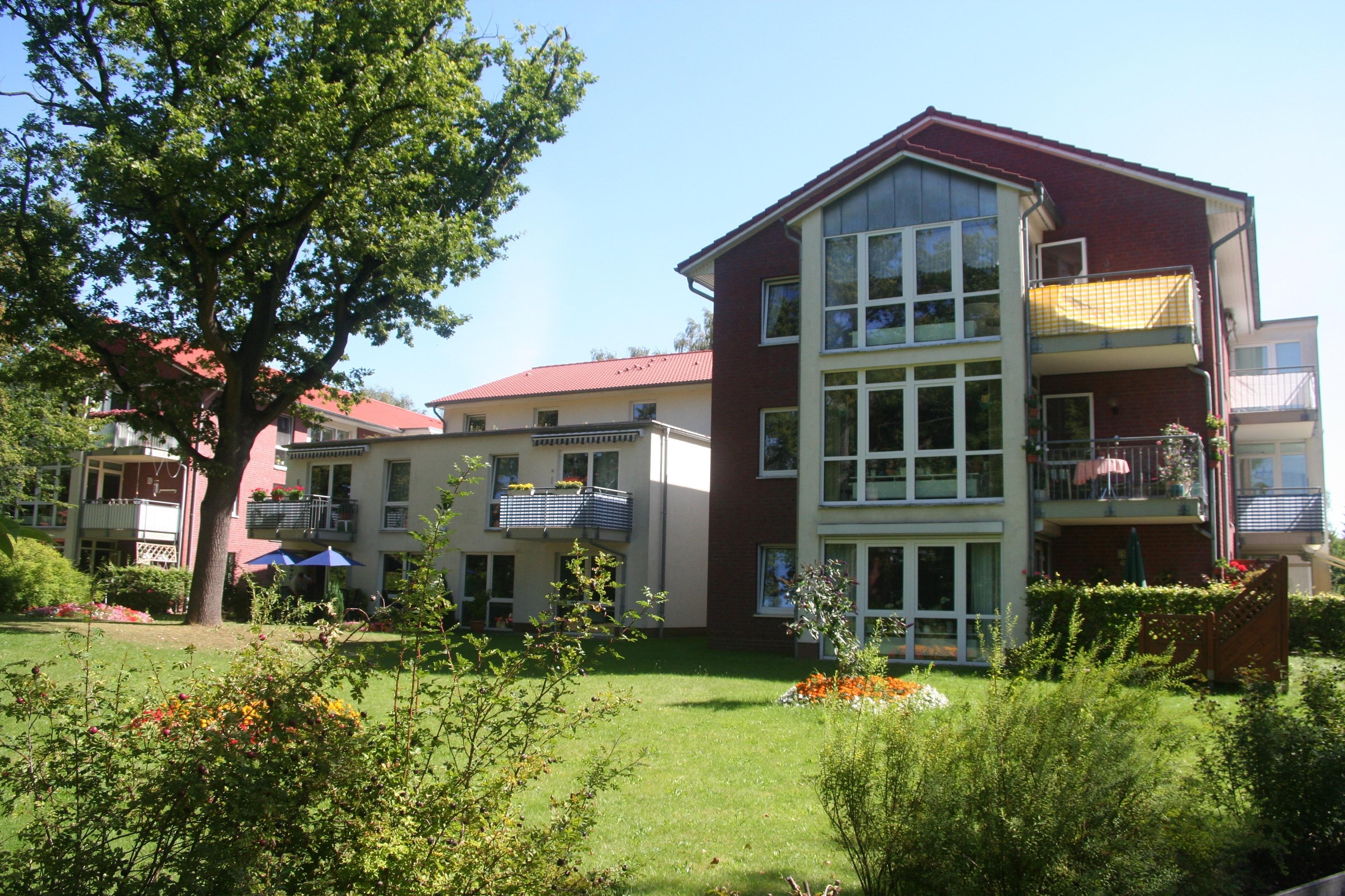 DRK Seniorenvilla Bad Bramstedt