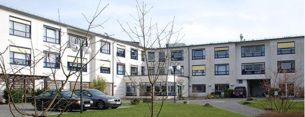 CMS Seniorenzentrum Herscheid GmbH
