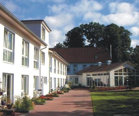 Pflegezentrum Breite Stra�e Hohenlockstedt GmbH