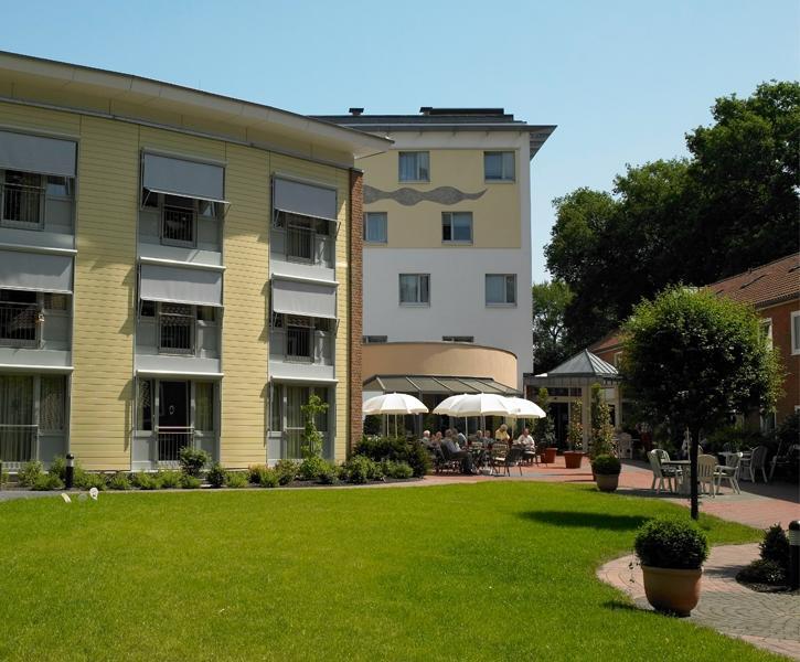 Alten- und Pflegeheim Bodenburgallee 51 gGmbH
