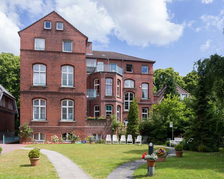 CURA Seniorencentrum Emden GmbH