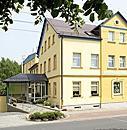 Seniorenheim der PKP Seniorenbetreuung Heinrichsort GmbH