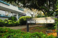 Seniorenhaus Matthias Claudius