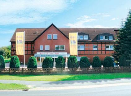 CURATA Seniorenzentrum Haus am Visselpark GmbH