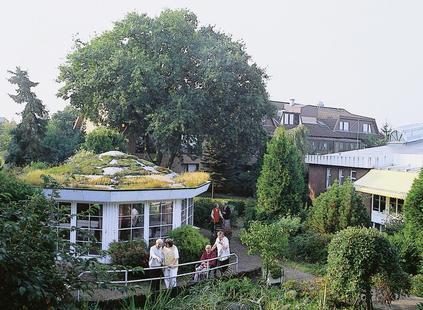Senioren-Wohnpark Langen