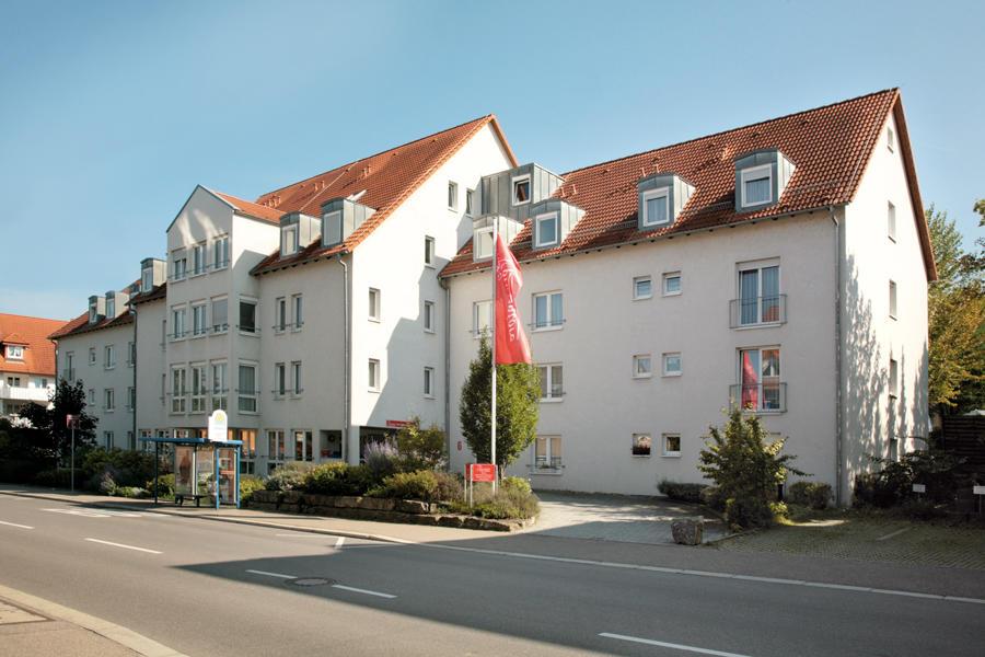Pro Seniore Residenz Sontheim