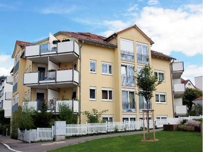 Haus Guldenhof Pflegezentrum Ditzingen