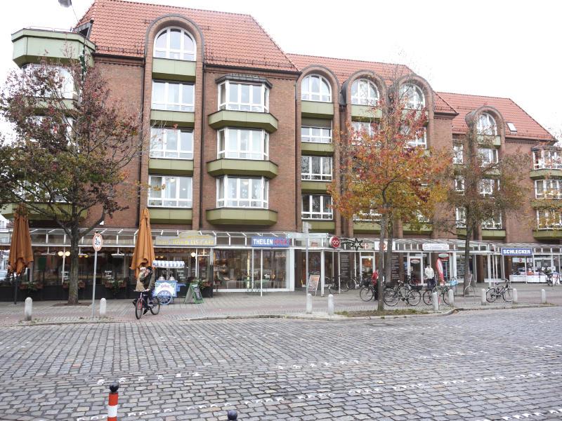Zentrum f�r Betreuung und Pflege Curanum Findorff