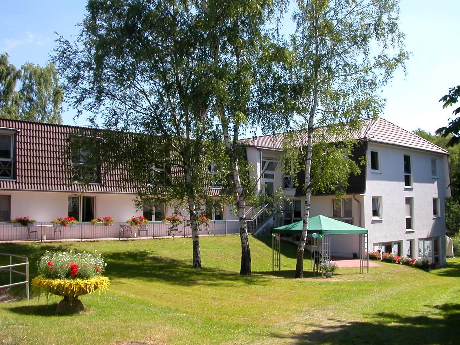Behringer Wohn- und Pflegeheim Wacholderpark