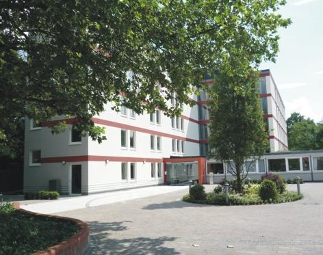 tegeler Pflege & Gesundheit Erlenhof GmbH