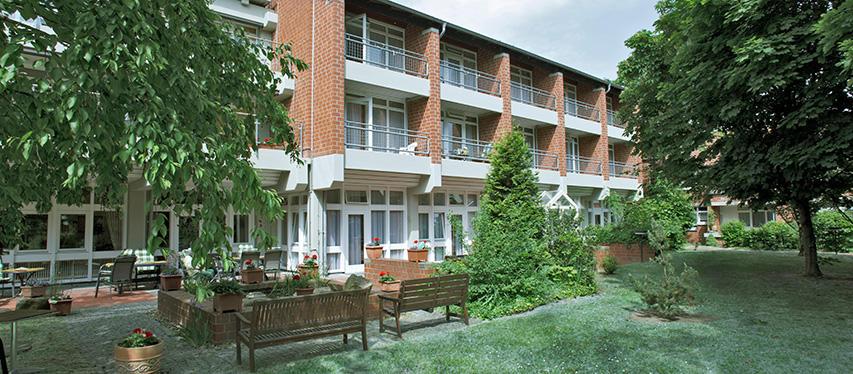 GDA Pflegehaus Hannover-Ricklingen