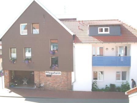 Pflegeheim 1980