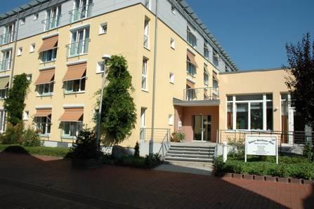 AWO Seniorenzentrum Robert-Nussbaum-Haus