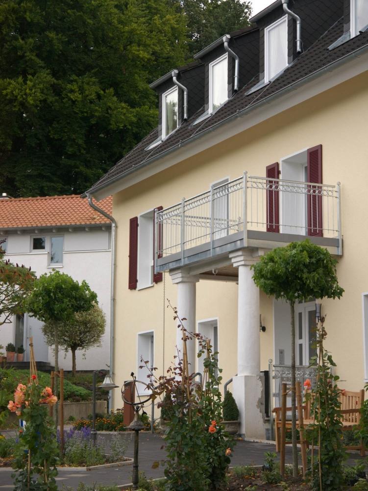 Haus Waldschl�sschen -gem�tlich wohnen, liebevoll gepflegt-