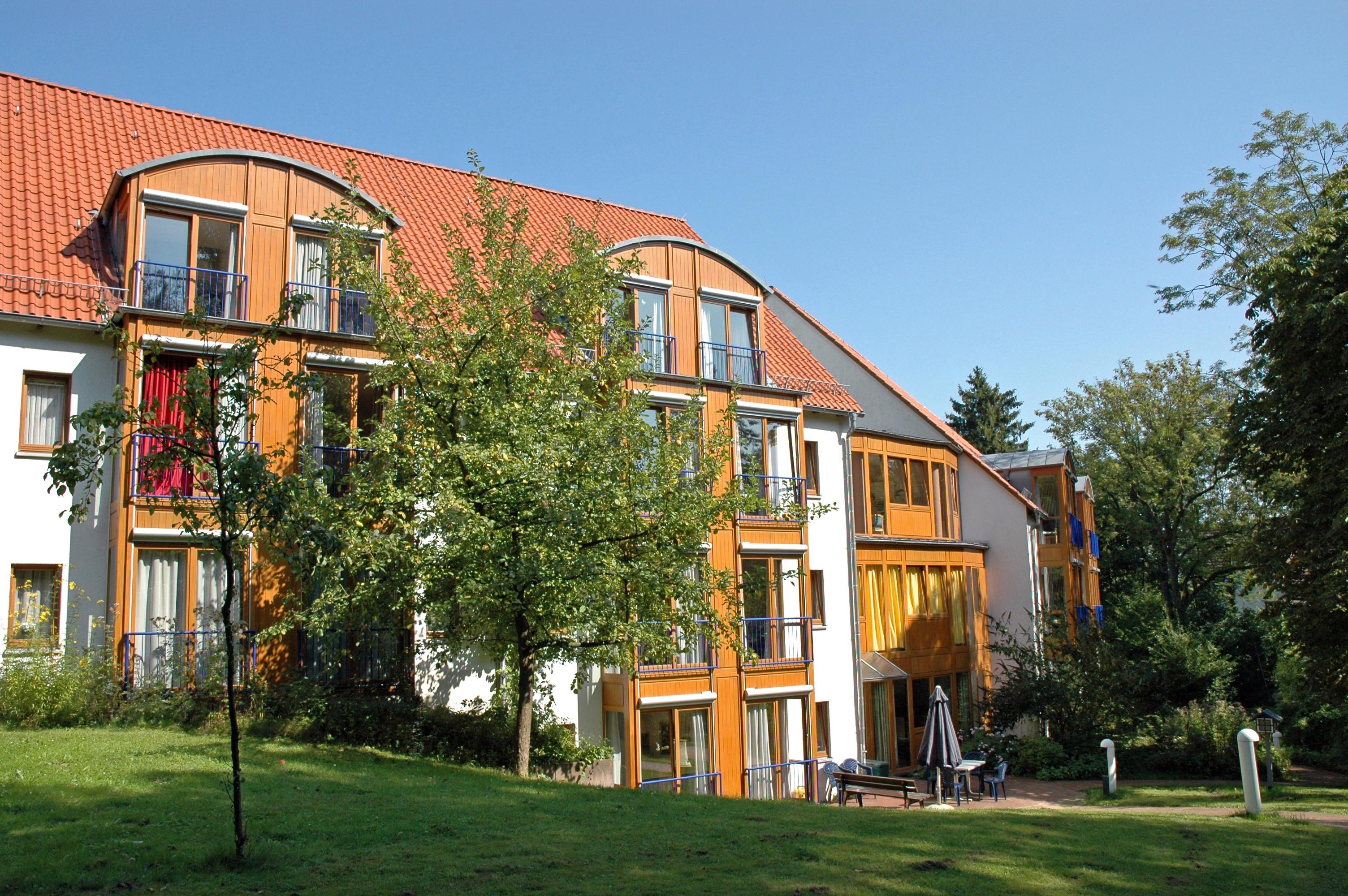 AWO Seniorenzentrum Wilhelm-Augusta-Stift