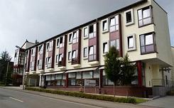 Haus am Nordwall gemeinn�tzige GmbH - Zentrum f�r Pflege und Betreuung
