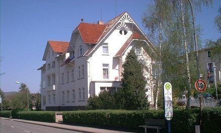 Haus Edelwei� GmbH Alten- und Pflegeheim