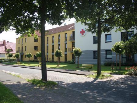 DRK Seniorenheim Schwalmwiesen