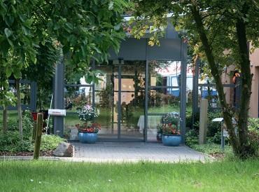 DRK-Seniorenzentrum Kellerwald