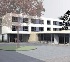 Evangelisches Alten-und Pflegeheim Elisabethenhof
