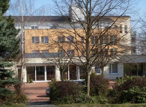 AWO Sozialzentrum Degerfeld