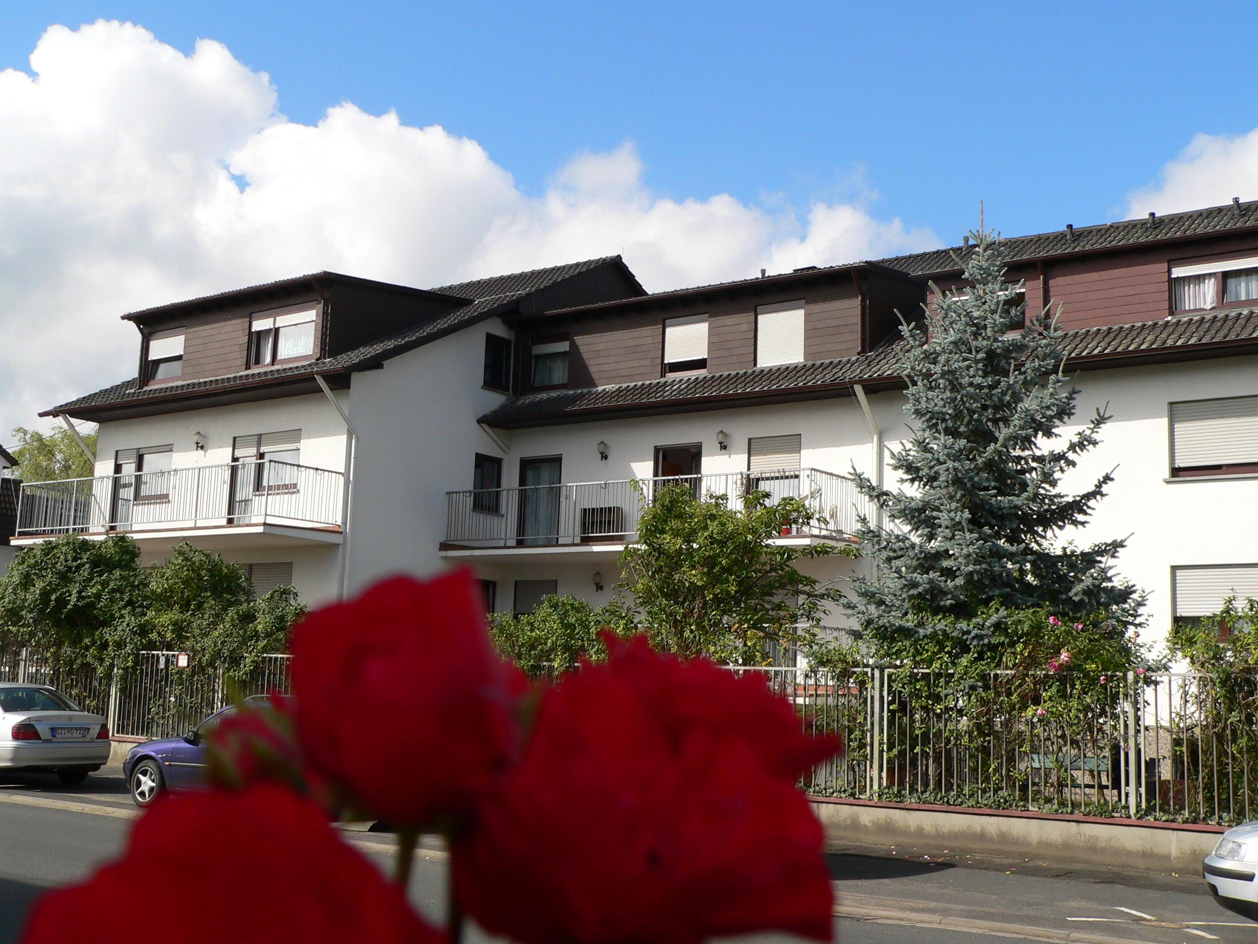 Seniorenheim Rosengarten GmbH