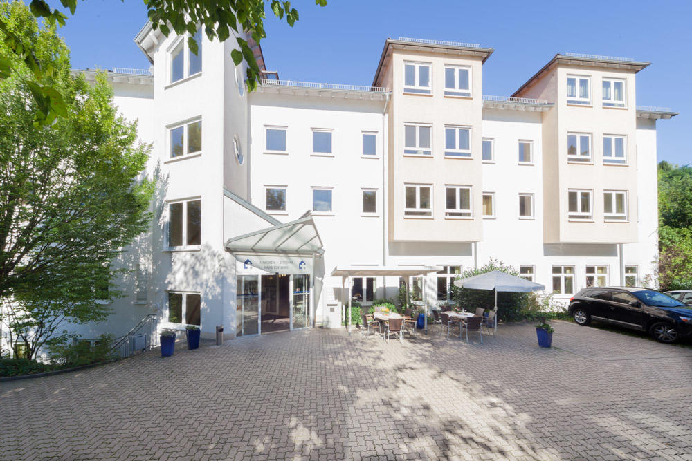 Haus Edelberg Senioren-Zentrum Weingarten