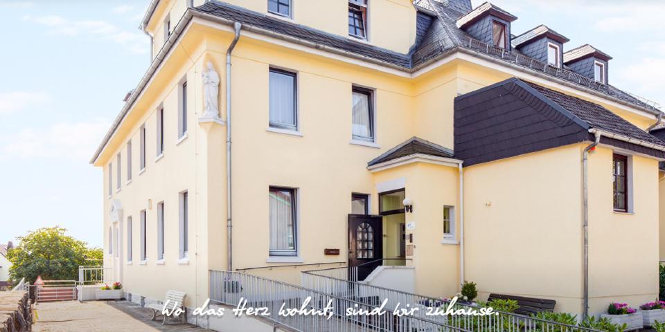Senioren-Zentrum Katharina-Kasper-Haus