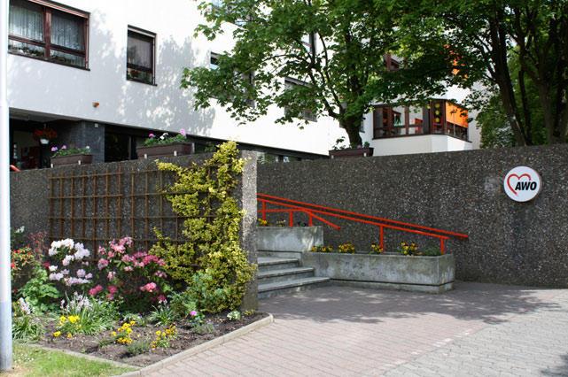 AWO-Altenzentrum Erna-Hosemann-Haus