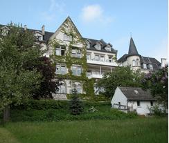 Ev. Alten- und Pflegeheim Haus Emmaus