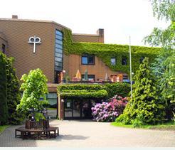 Evangelisches Alten- und Pflegeheim Haus Kreuzberg