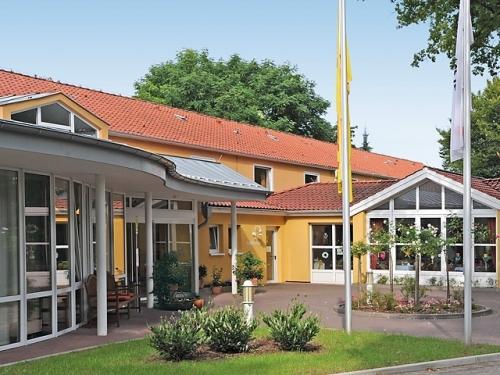 Alten- und Pflegeheim Deinerlinde gGmbH