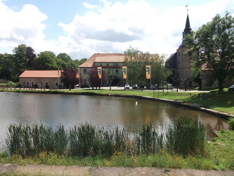 Kloster Meyendorf Betreuungszentrum