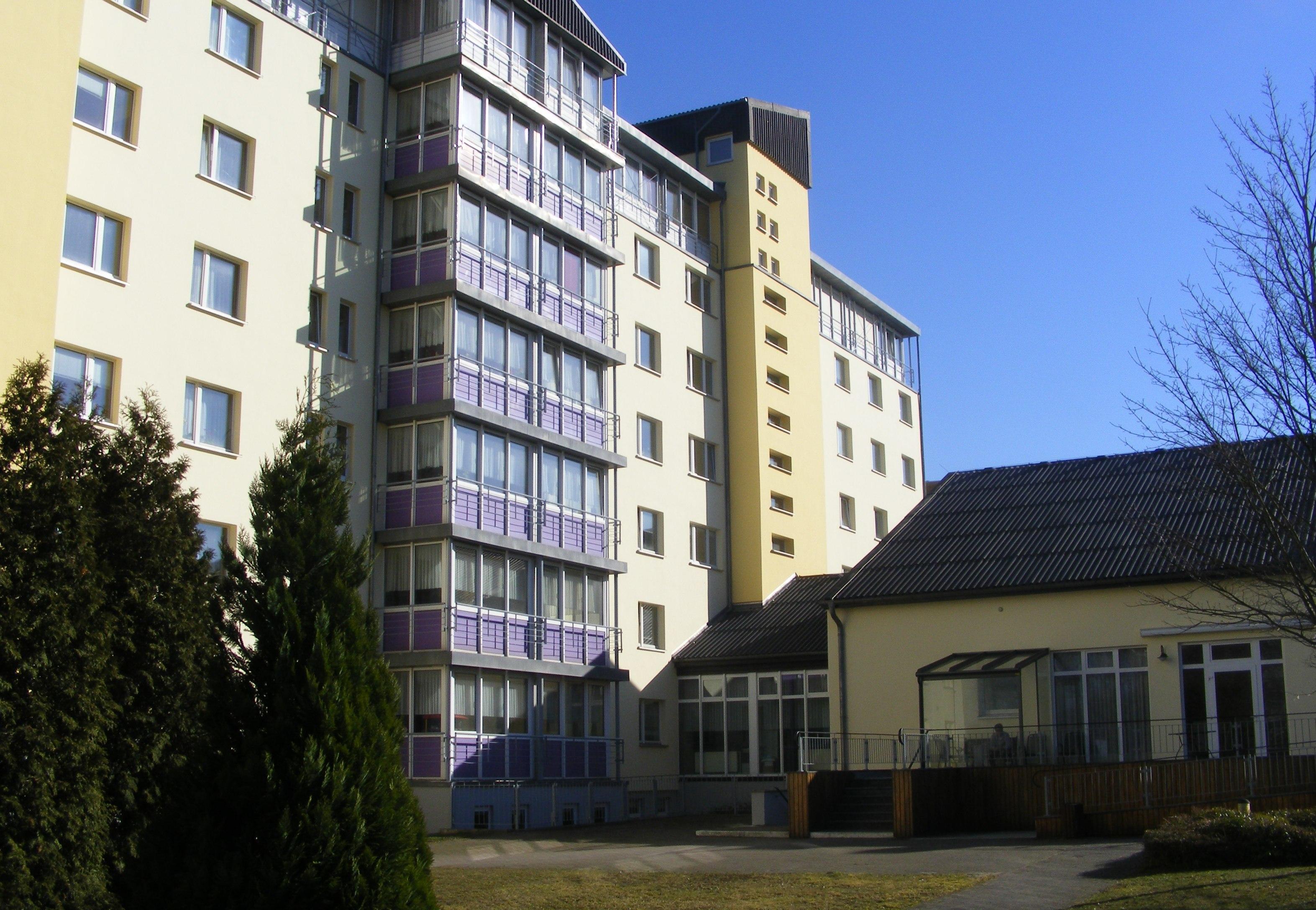 Senioren-Wohnpark Wolmirstedt