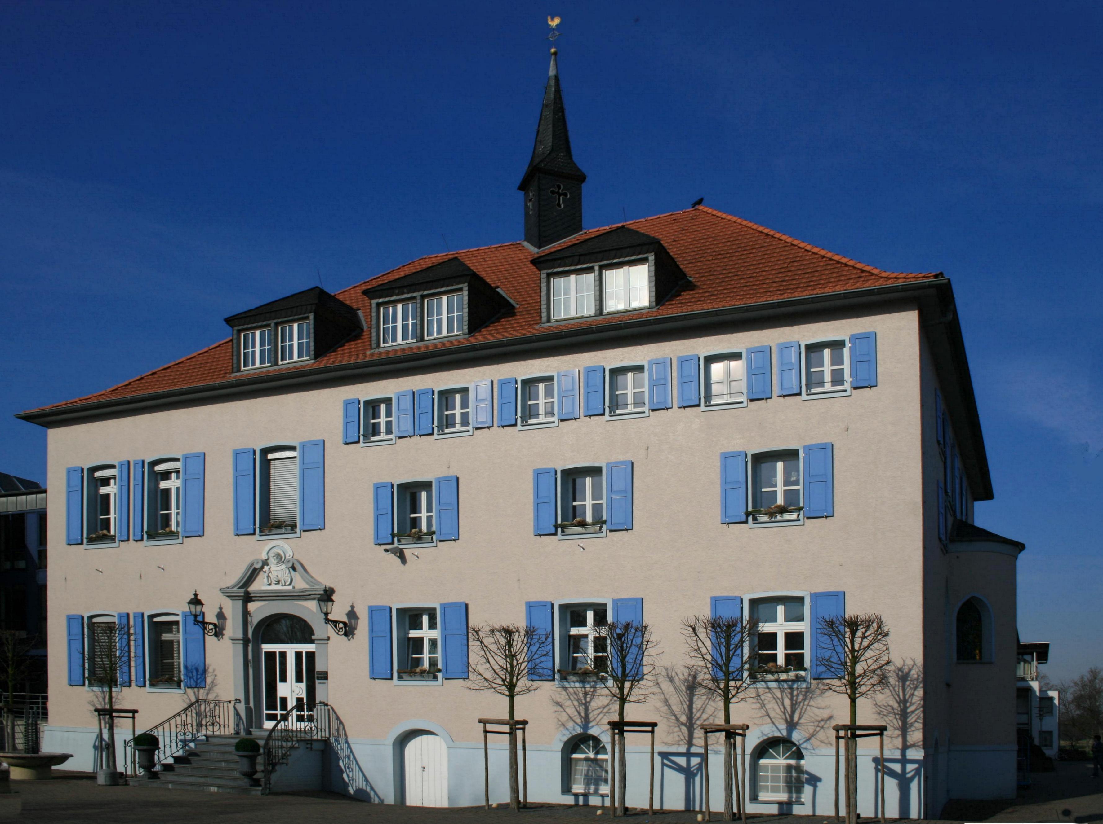 St. Gereon Seniorendienste, gGmbH, Haus Berg
