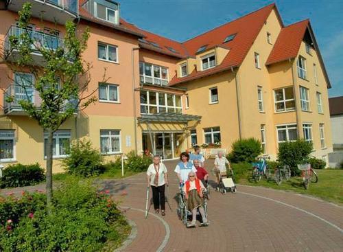 SeniVita gGmbH - Seniorenhaus St. Vitus