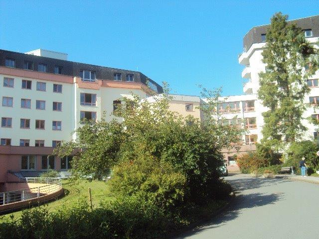 Altenwohnheim Hermann-Keiner-Haus