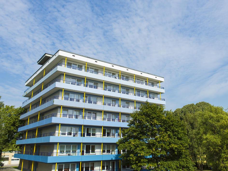 Senioren-Wohnpark Koppenbergs Hof