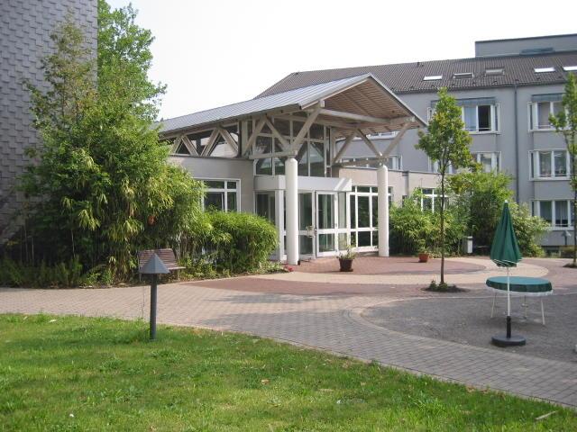DRK Zentrum Weitmar - Haus der Generationen